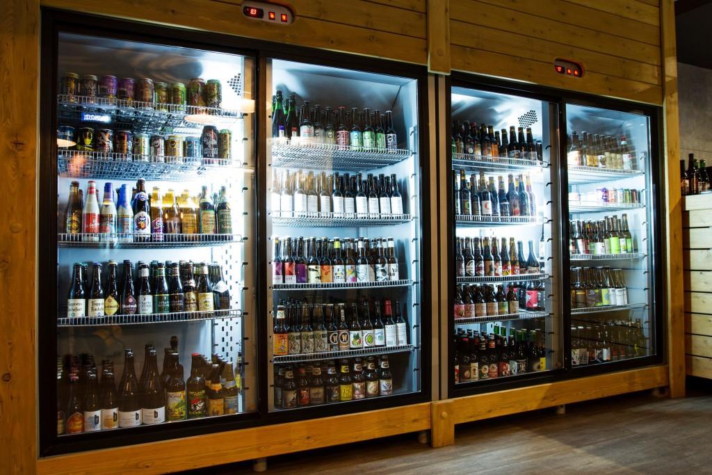 Холодильники- 1этаж